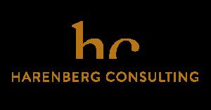 Logo Harenberg Consulting